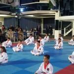 """Examen Cintas Negras 2015                       """"LOTUS Hyung Je Taekwondo"""""""